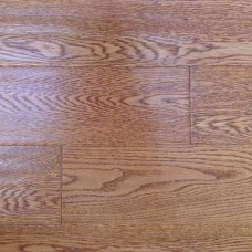 127mm Golden Handscraped Lacquered Oak | 10/2.5 Engineered Range