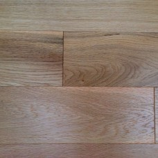 127mm Lacquered Oak | 10/2.5 Engineered Range | Natural Brushed