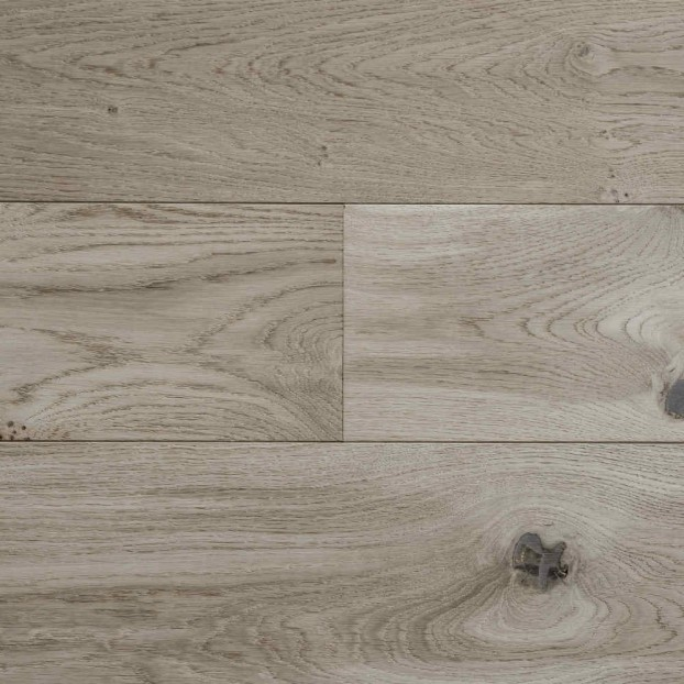 190mm Unfinished Oak | 14/3 Engineered Collection | Classic class=
