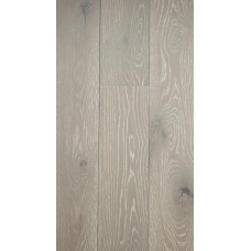 192mm Morosini Stained Oak | Ekowood G5 1-Strip | Brushed, Matt Lacquered | Rustic