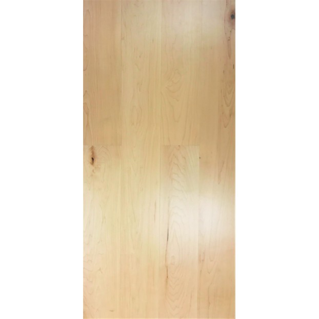 13.5/3.5 x 136 x 2130mm | Engineered Maple Lacquered | G5 Ekoloc Click System class=