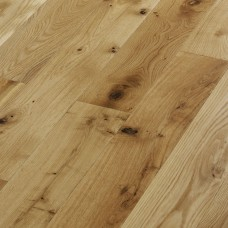 150mm UV Lacquered Oak | 14/3 Engineered Collection