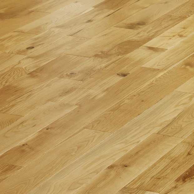 150mm Oiled Oak | 14/3 Engineered Collection | Natural class=