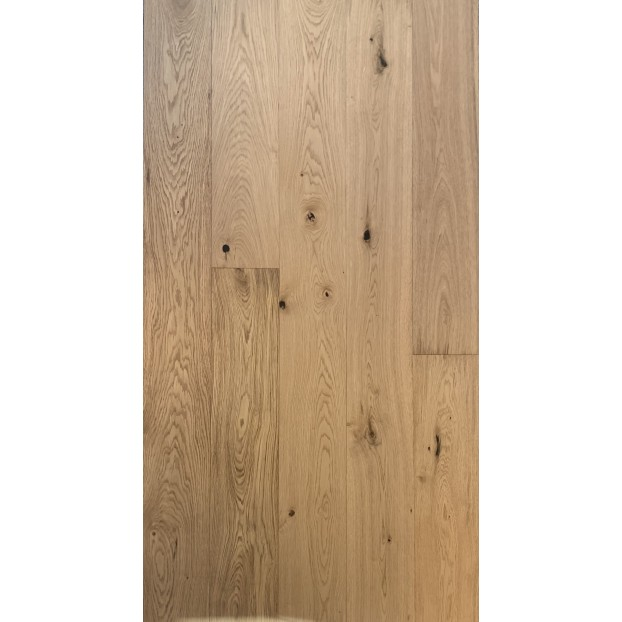 14/3 x 190 x 1900mm | Engineered Oak Microbevelled | Brushed & Matt Lacquered | ABCD class=