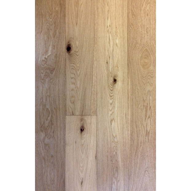 14/3 x 190 x 1900mm   Engineered Oak   Brushed, Handscraped & Natural Oiled   ABCD class=