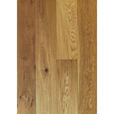 14/3 x 125 x RL| Engineered Oak | Matt Lacquered | ABCD