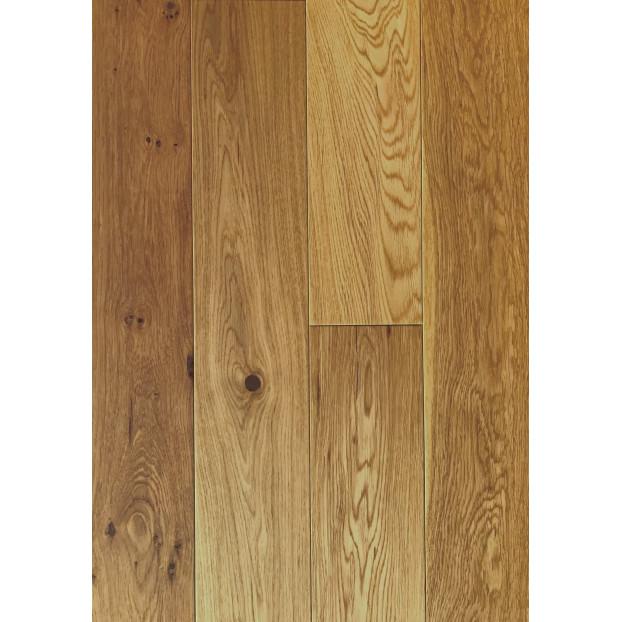 14/3 x 125 x RL| Engineered Oak | Matt Lacquered | ABCD class=