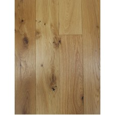 14/3 x 125 x RL| Engineered Oak | Brushed Matt Lacquered | ABCD