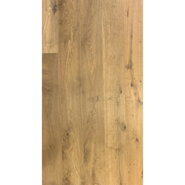 14/3 x 190 x 1900mm Classic Grade | Smoked and UV Oiled Engineered Plank class=