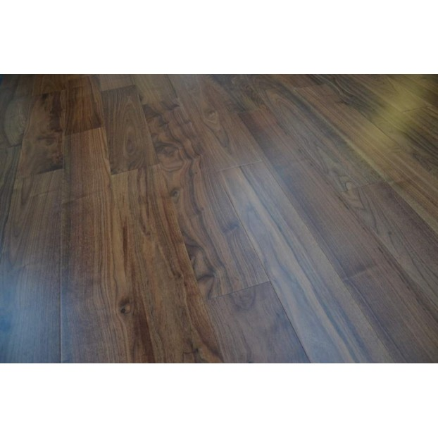 150mm UV Lacquered Walnut | 14/3 Engineered Collection class=
