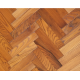 15/4 x 70 x 350  Engineered Oak   Carb, Brushed & Oiled