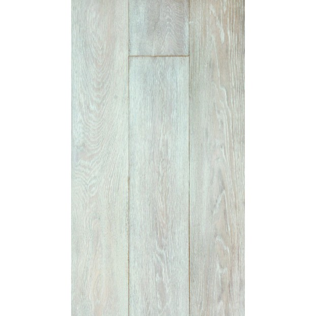 15/4 x 189 x 1860  Engineered Oak | T&G | Smoked, Brushed & White Oiled | Grade ABC class=