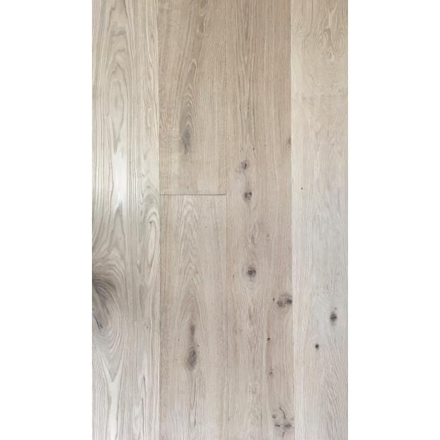 15/4 x 220 x 2200  Engineered Oak | T&G | Sandblasted, Handscraped, Brushed, Textured | Grade ABCD class=