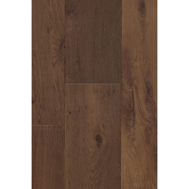 15/4 x 180 x 1850  Engineered Oak   T&G   Smoked, Brushed, Hand scraped  & Oiled   Classic class=