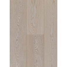 15/4 x 189 x 1860  Oak | T&G | Brushed & White Lacquered | Home Grade
