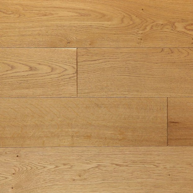 150mm Brushed & Oiled Oak | 18/5 Engineered Range class=
