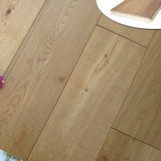 190mm Classic grade Oak | 20/6 Engineered collection | Natural Oiled