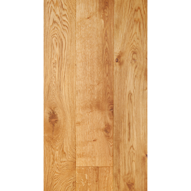 190mm x 1900mm Brushed & Oiled | 20/6 Structural Engineered Oak T&G collection | Grade ABCD class=