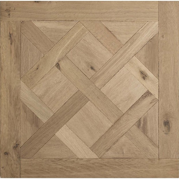 800mm x 800mm Unfinished   Smoked and Brushed   Micro Bevelled Oak   20/6 Engineered collection   Classic class=