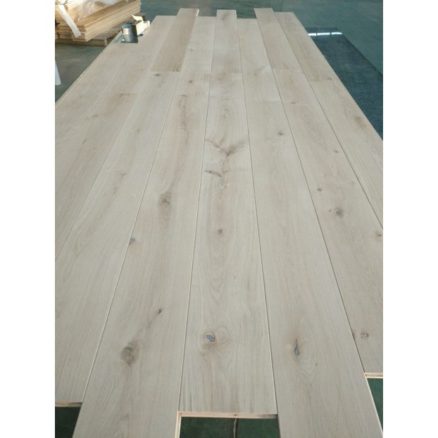 190mm Classic grade Oak | 20/6 Engineered collection | Unfinished class=