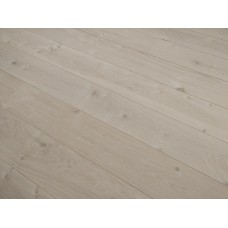 190mm Select grade Oak | 20/6 Engineered collection | Unfinished