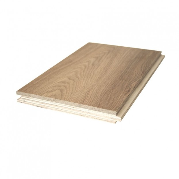 220mm Unfinished Oak | 20/6 Engineered Collection | AB Grade class=