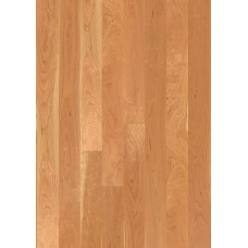 138mm Cherry American Andante | Boen Square-Edge Board | Live Matt