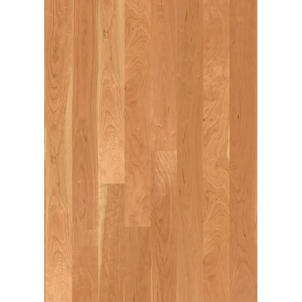 138mm Cherry American Andante | Boen Square-Edge Board | Live Matt class=