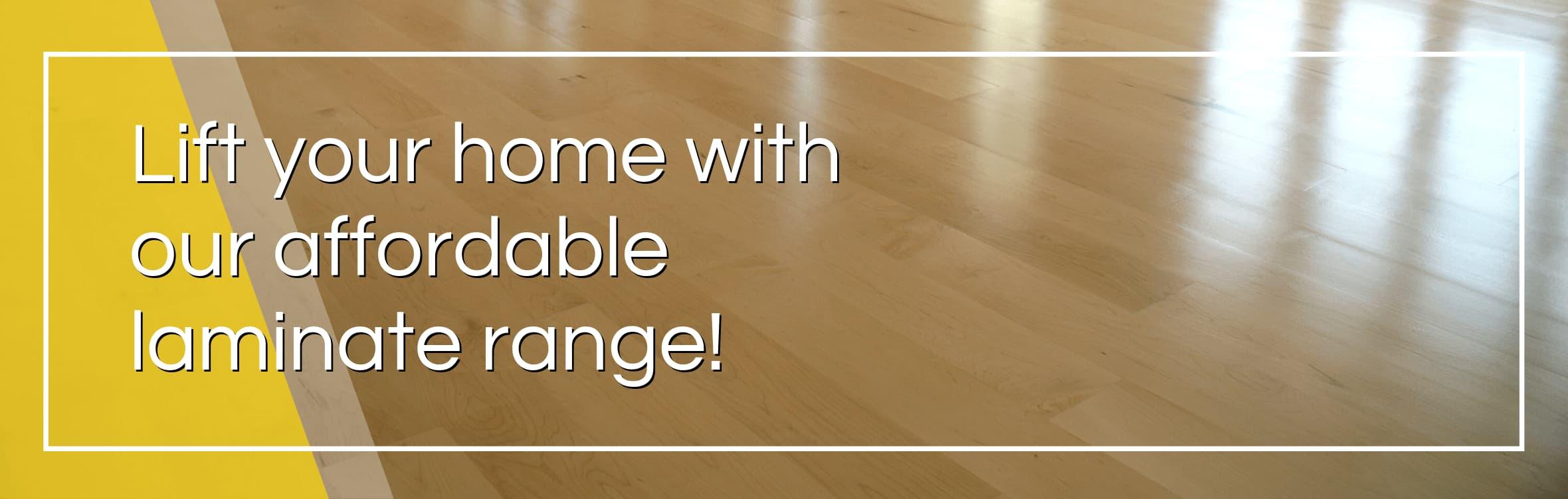 UK Flooring Centre laminate