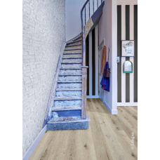 Lalegno RVP (Rigid Vinyl Plank) Flooring *Next Generation of LVT* 506 Cortese