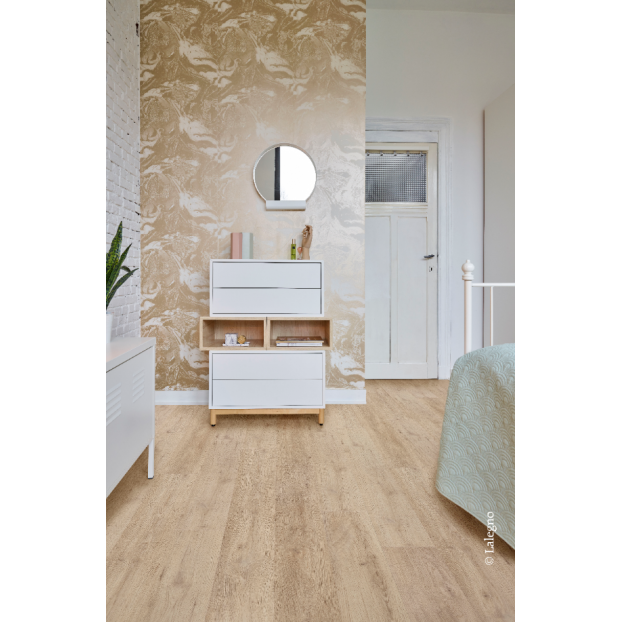 Lalegno RVP (Rigid Vinyl Plank) Flooring *Next Generation of LVT* 504 Gubbio class=