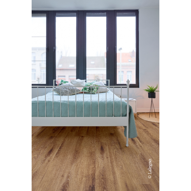 Lalegno RVP (Rigid Vinyl Plank) Flooring *Next Generation of LVT* 509 Jesi class=