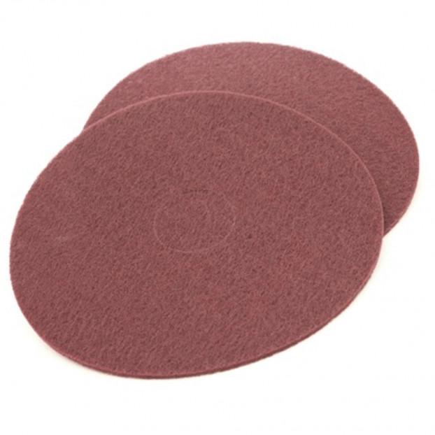 Bona Scrad Pads x5 (407x8mm) | Bona Abrasives | 320 Grit class=