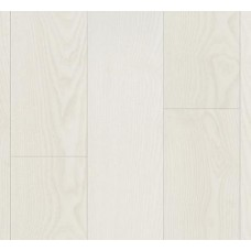 BerryAlloc Finesse Laminate Flooring - B&W White