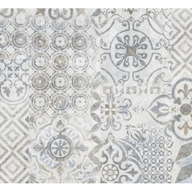 BerryAlloc Ocean Laminate flooring - Retro Chic Blue Grey class=