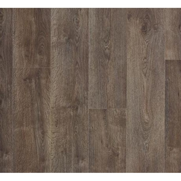 BerryAlloc Ocean Laminate flooring - Texas Brown class=