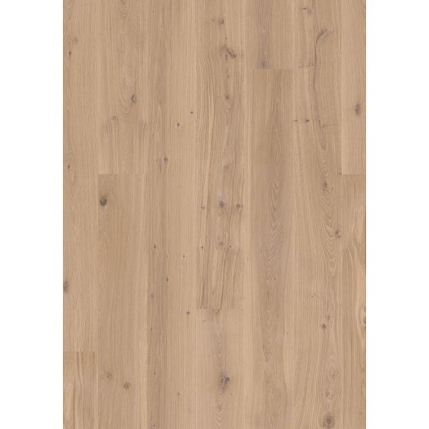 181mm Brushed Oak Animoso White | Boen Microbevel Board | Live Natural class=