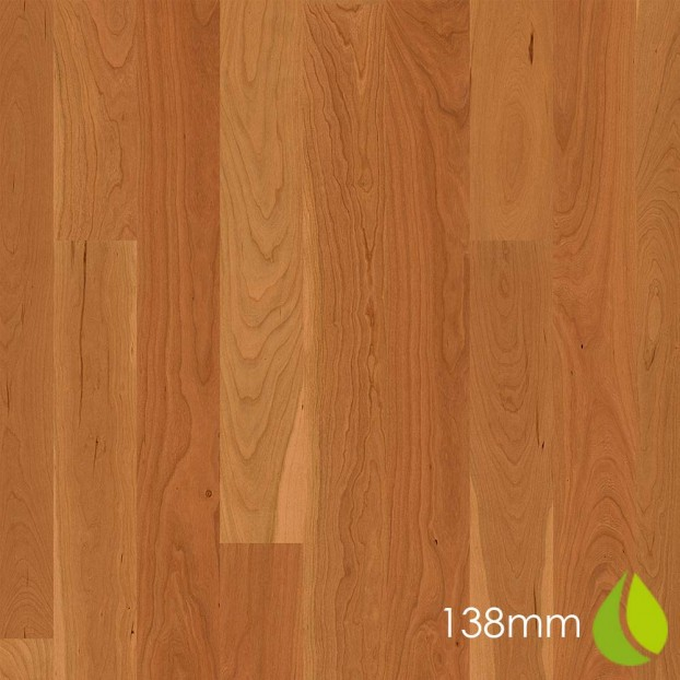 138mm Cherry American Andante | Boen Square-Edge Board | Live Natural class=