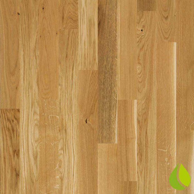 Oak Rustic | Boen Maxi Engineered | Live Natural class=