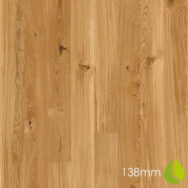 138mm Oak Vivo | Boen Microbevel Board | Live Natural class=