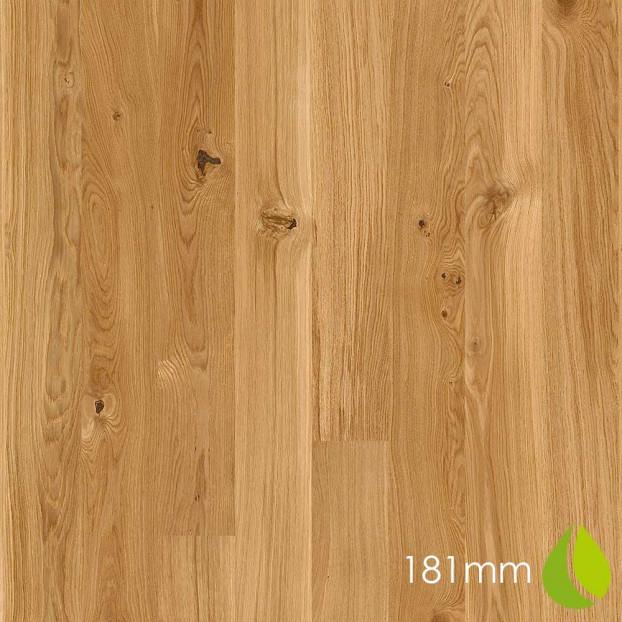 181mm Oak Vivo | Boen Microbevel Board | Live Natural class=