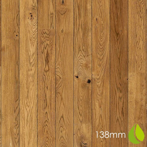 138mm Oak Alamo | Boen Stonewashed | Live Natural class=