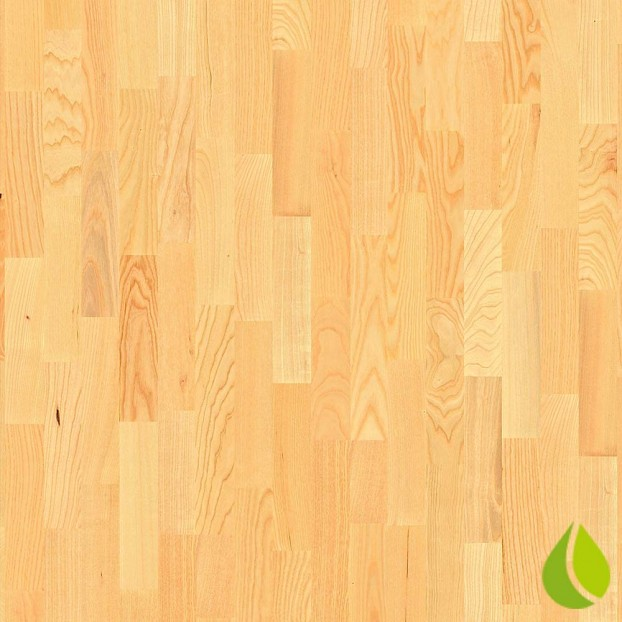 Ash Andante | Boen 3-Strip Engineered | Live Natural class=