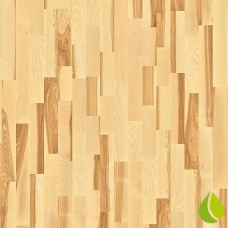 Ash Marcato | Boen 3-Strip Engineered | Live Natural