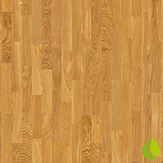 Oak Andante | Boen 3-Strip Engineered | Live Natural class=