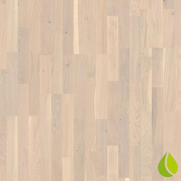 Oak Pearl | Boen 3-Strip Engineered | Live Natural class=