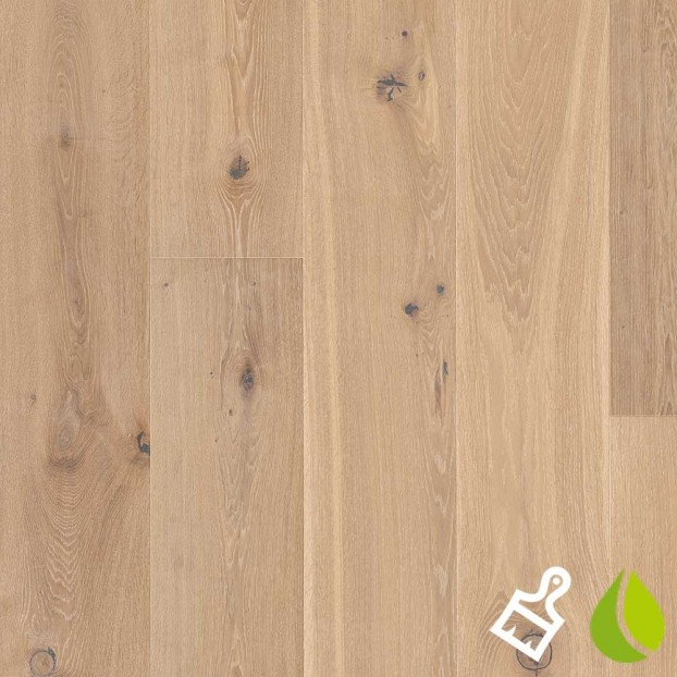 300mm Brushed Oak Coral | Boen Chaletino | Live Natural class=