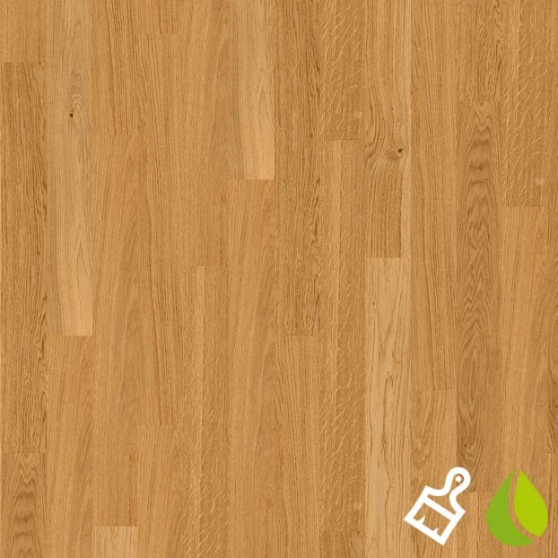 Brushed Oak Nature | Boen Maxi Engineered | Live Natural class=