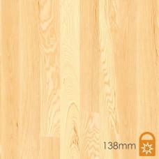 138mm Ash Andante | Boen Square-Edge Board | Live Matt