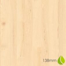 138mm Ash Andante White | Boen Square-Edge Board | Live Natural